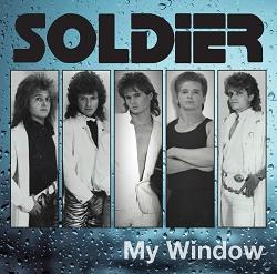 SOLDIER (US) / My Window