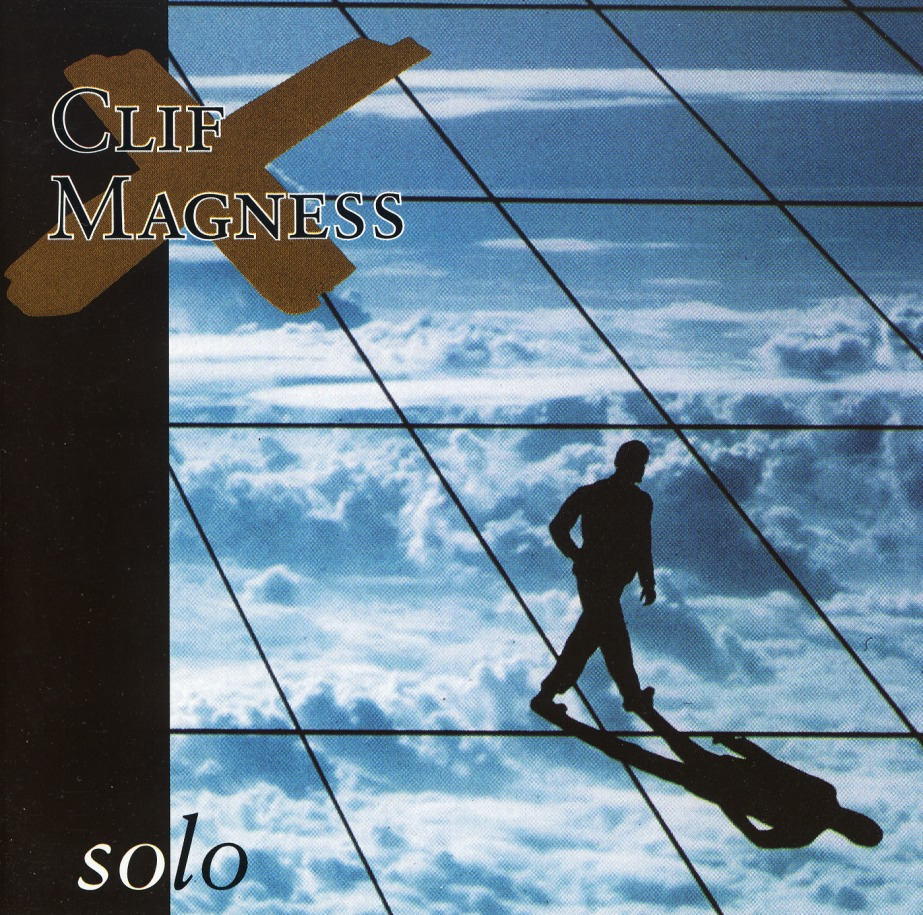 CLIF MAGNESS (US) / Solo + 2