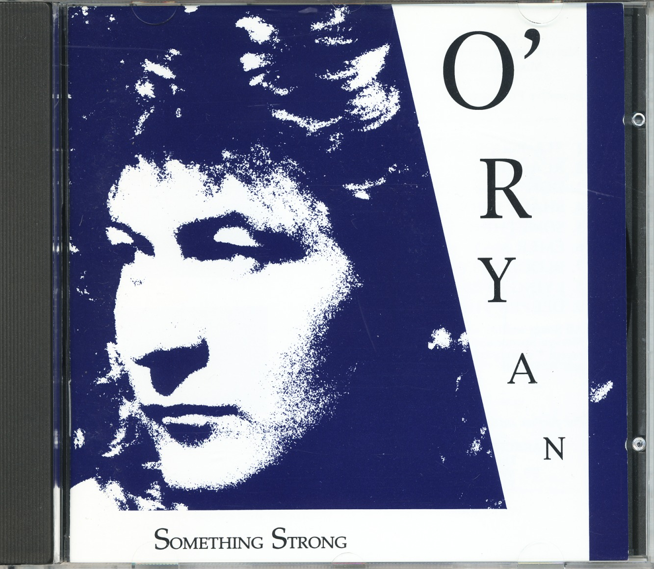 O'RYAN/SOMETHING STRONG (USED)