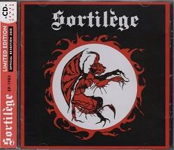 SORTILEGE (France) / Sortilege + 6 (2020 reissue) (Peru edition with obi)