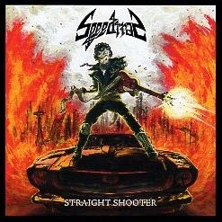 SPEEDTRAP (Finland) / Straight Shooter
