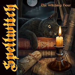 SPELLWITCH (Finland) / The Witching Hour