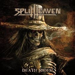 SPLIT HEAVEN (Mexico) / Death Rider