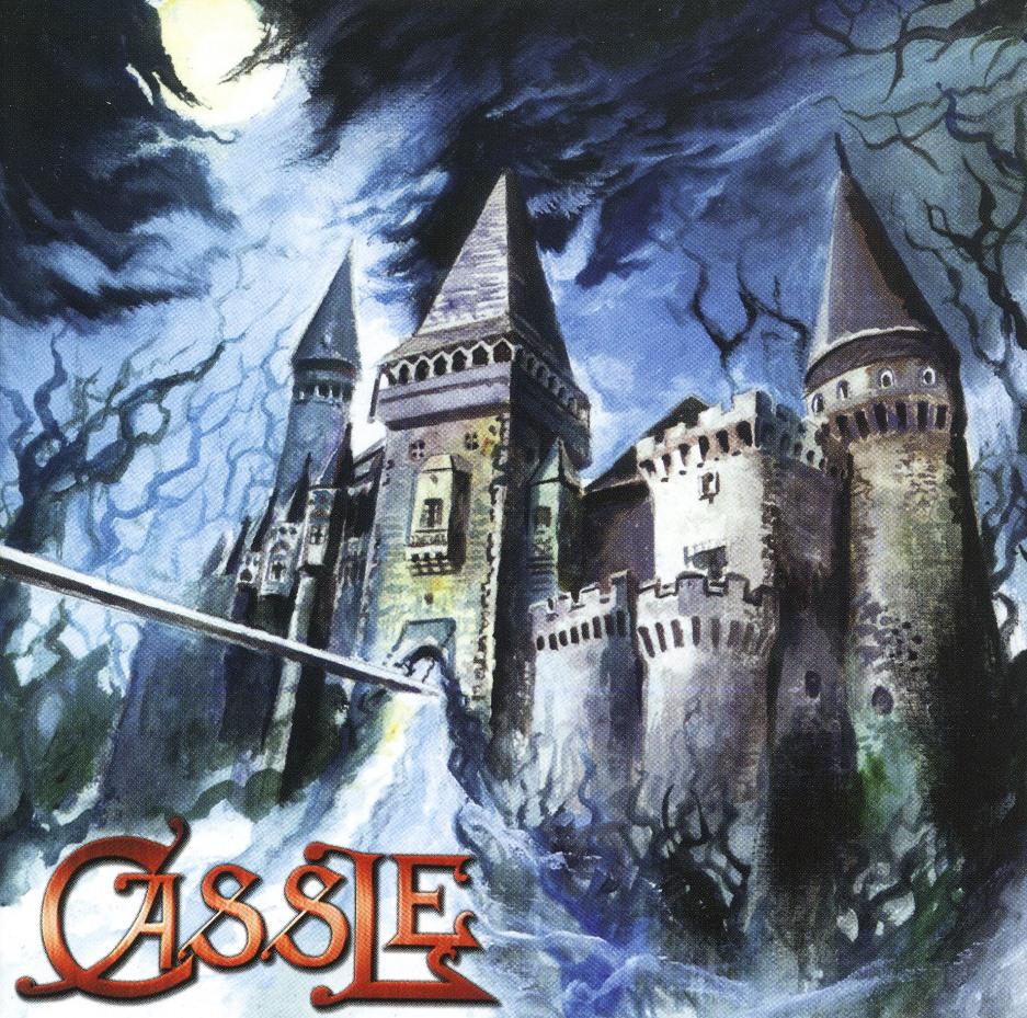 CASSLE(US) / Cassle