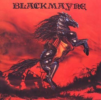 BLACKMAYNE (UK) / Blackmayne (collector's item)