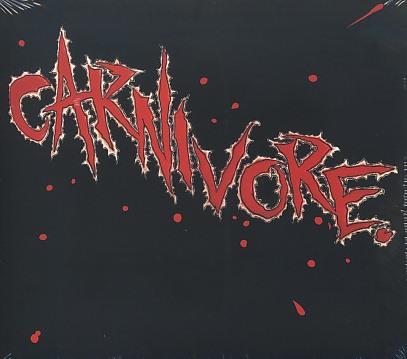 CARNIVORE(US) / Carnivore + 3