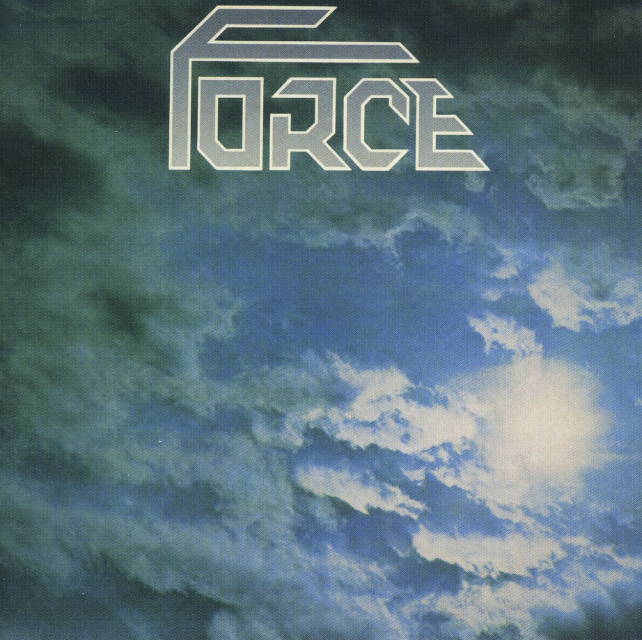 FORCE (Spain) / Force + 7