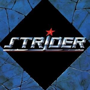 STRIDER (US) / Strider