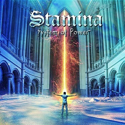 STAMINA (Italy) / System Of Power