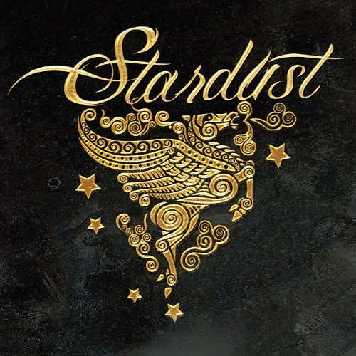 STARDUST (Hungary) / Stardust (プレス盤&デジパック仕様で再登場!)