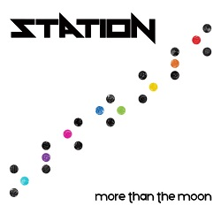 STATION (US) / More Than The Moon