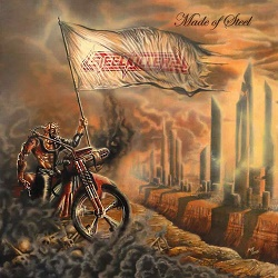 STEEL KILLERS (Mexico) / Made Of Steel