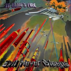 ST. ELMOS FIRE (US) / Evil Never Sleeps + 3