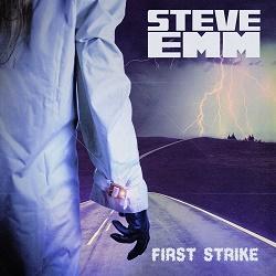 STEVE EMM (Italy) / First Strike