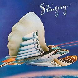 STINGRAY (South Africa) / Stingray + 1