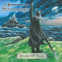 STORMBRINGER (US) / Stealer Of Souls + 3
