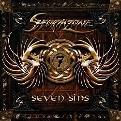 STORMZONE (UK) / Seven Sins