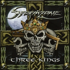 STORMZONE (UK) / Three Kings