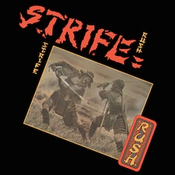 STRIFE (UK) / Rush + 3