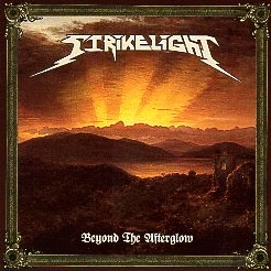STRIKELIGHT (Greece) / Beyond The Afterglow