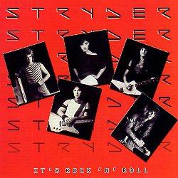 STRYDER (US) / It's Rock 'n' Roll + 2