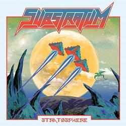 SUBSTRATUM (US) / Stratosphere