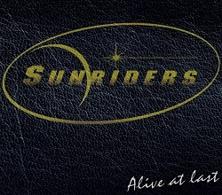 SUNRIDERS (France) / Alive At Last
