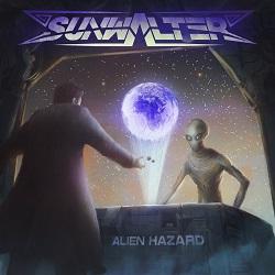 SUNWALTER (Russia) / Alien Hazard