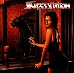 SUPERSTITION(US) / Demo Anthology (1987-1990)