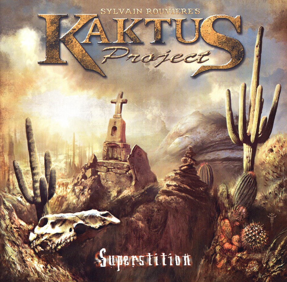 KAKTUS PROJECT (France) / Superstition