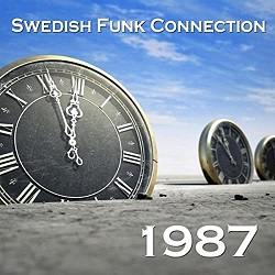 SWEDISH FUNK CONNECTION (Sweden) / 1987