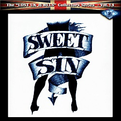 SWEET SIN (UK) / Sweet Sin