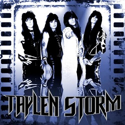 TAYLEN STORM (US) / Taylen Storm