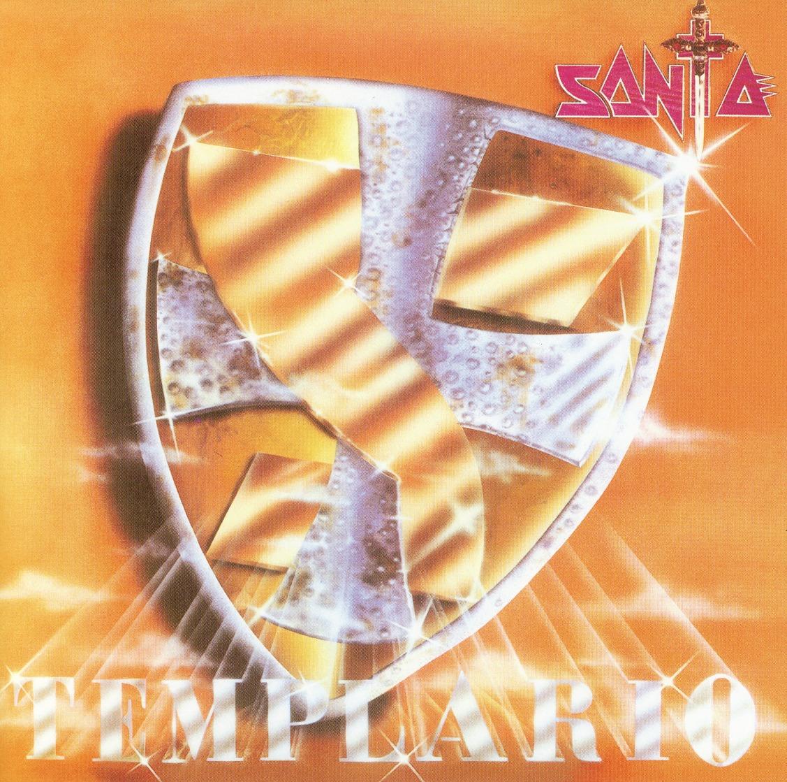 SANTA (Spain) / Templario