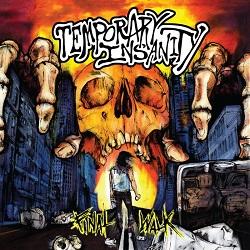 TEMPORARY INSANITY (US) / Final Walk [Divebomb Bootcamp series #33]