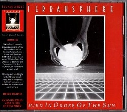 TERRAHSPHERE (US) / Third In Order Of The Sun + Externally Scarred