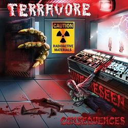 TERRAVORE (Bulgaria) / Unforeseen Consequences