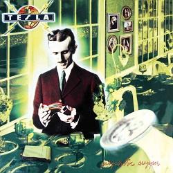 TESLA (US) / Psychotic Supper (2012 reissue 2CD)