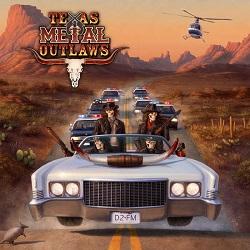 TEXAS METAL OUTLAWS (US) / Texas Metal Outlaws
