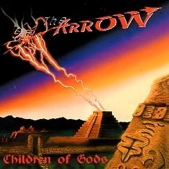 THE ARROW (Russia) / Children Of Gods