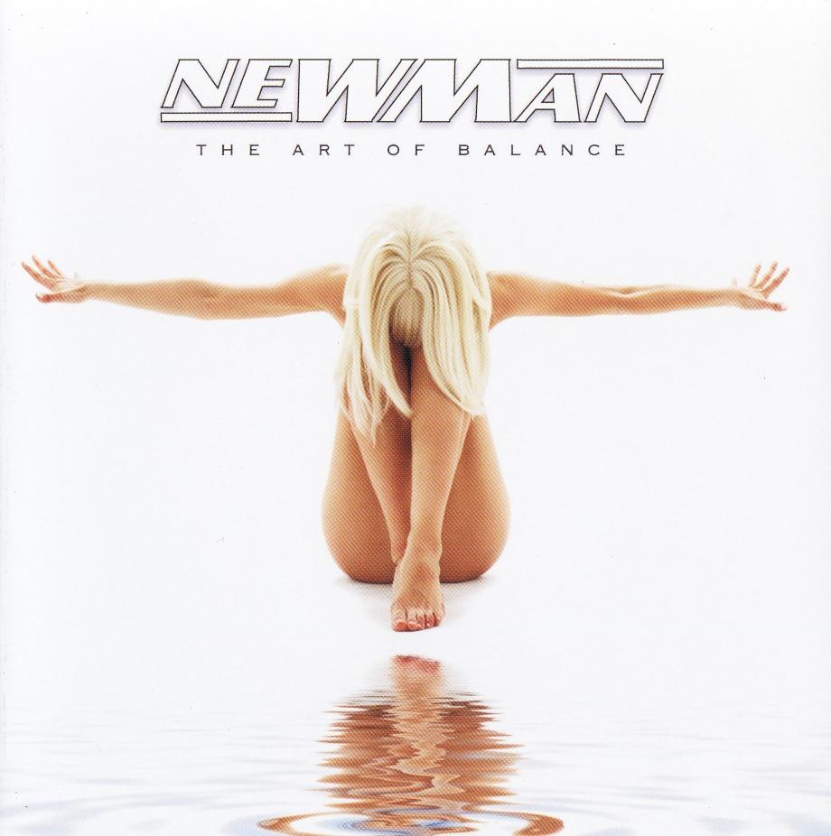 NEWMAN (UK) / The Art Of Balance
