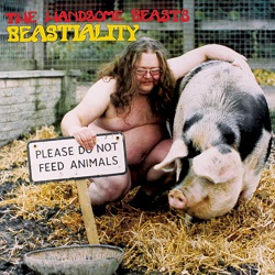 THE HANDSOME BEASTS (UK) / Beastiality + 4