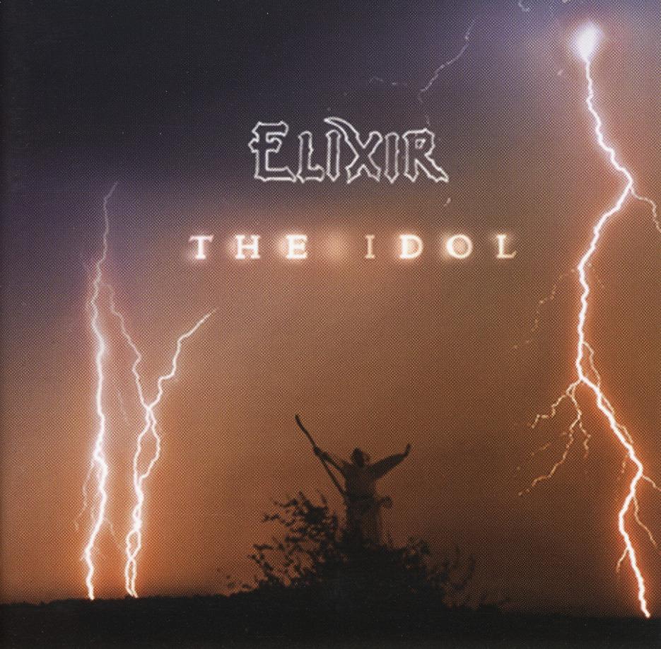 ELIXIR (UK) / The Idol