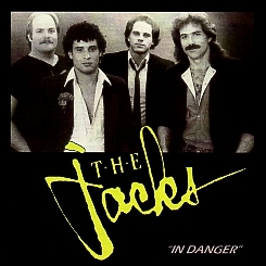 THE JACKS (US) / In Danger + 2
