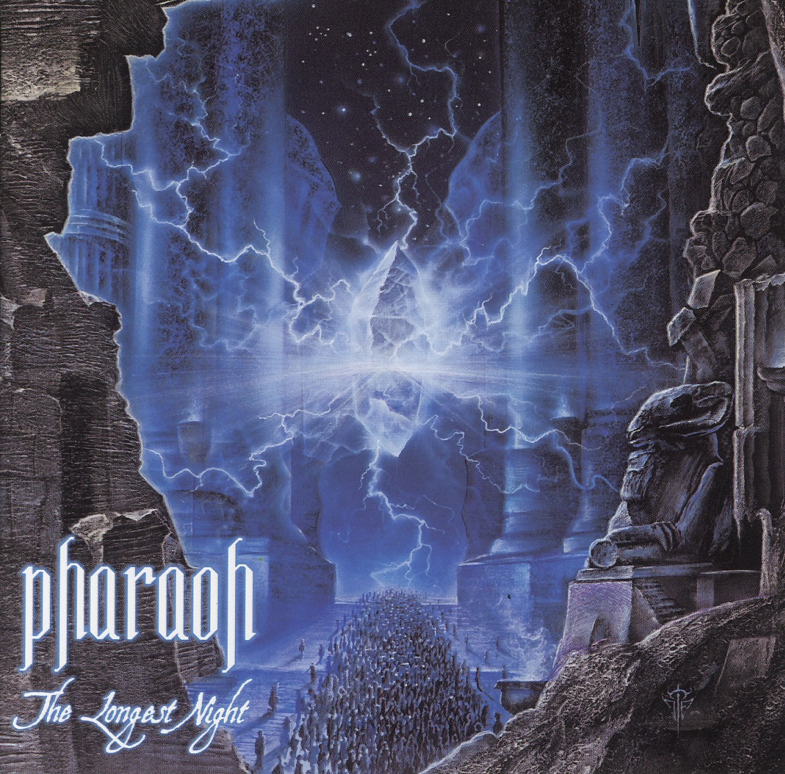 PHARAOH (US) / The Longest Night