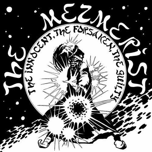 THE MEZMERIST(US) / The Innocent, The Forsaken, The Guilty (CD+DVD)