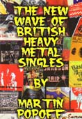 THE NEW WAVE OF BRITHSH HEAVY METAL SINGLES