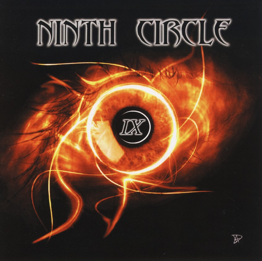 NINTH CIRCLE(US) / The Power Of One