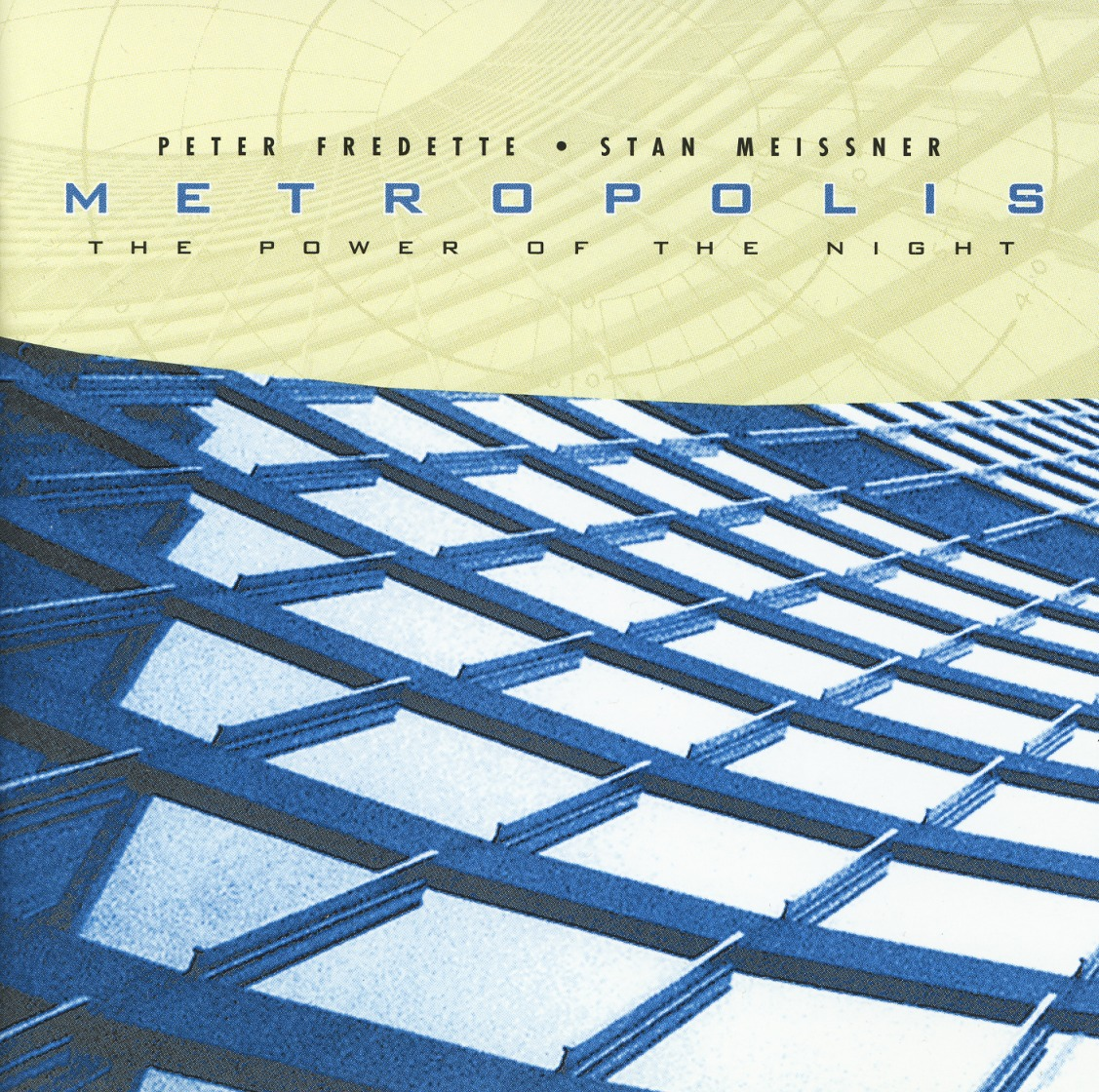 METROPOLIS (Canada) / The Power Of The Night + 1