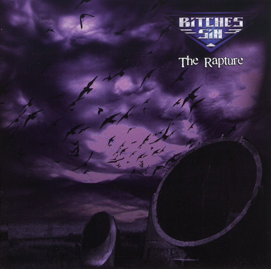 BITCHES SIN (UK) / The Rapture